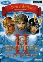 Age of Empires II - The Age of Kings box