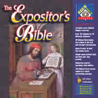 Ages The Expositor's Bible