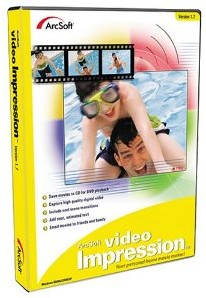 Video Impression box