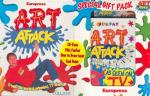 Art Attack - Gift Pack box