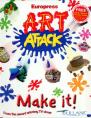Art Attack - Make It! box