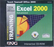 Teach Yourself Excel 2000 Advanced box