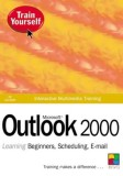 Train Yourself Outlook 2000 Beginner box