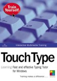 Train Yourself Touch Type box