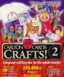 Carlton Cards - Crafts 2