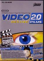 Video Deluxe 2.0 Plus box