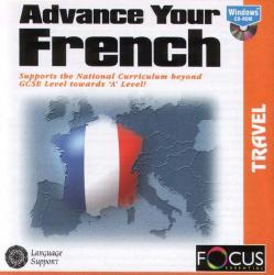 Focus - Advance Your French box