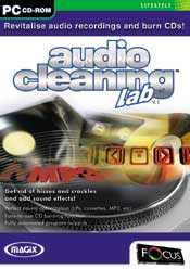 Audio Cleaning Lab V.1