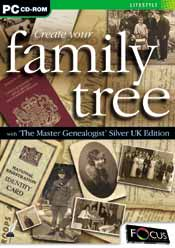 Create Your Family Tree