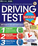 Driving Test Success SPECIAL EDITION New Edition