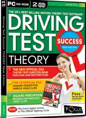 Driving Test Success Theory New Edition