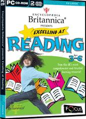 Encyclopedia Britannica Presents Excelling at Reading