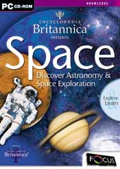 Encyclopedia Britannica Presents Space