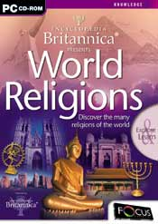 Encyclopedia Britannica Presents World Religions