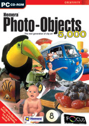 Hermera Photo-Objects 5,000