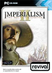 Imperialism II box
