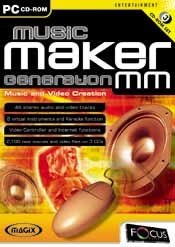 Music Maker Generation MM
