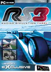 Racing Simulation 3