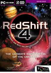 Red Shift 4