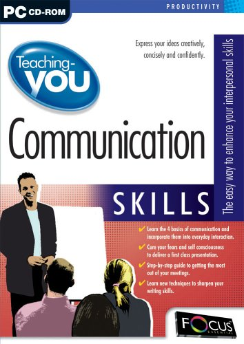 Teaching-you Communication Skills box