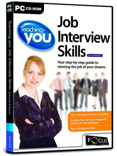 Teaching-you Job Interview Skills box