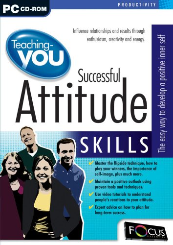 Teaching-you Successful Attitude Skills box