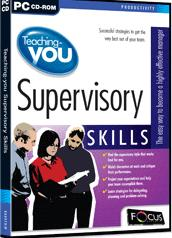 Teaching-you Supervisory Skills