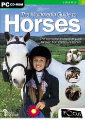The Multimedia Guide to Horses