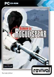 Tom Clancy's Rainbow Six Rogue Spear