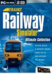 Trainz Railway Simulator