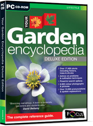 Your Garden Encyclopedia Deluxe Edition