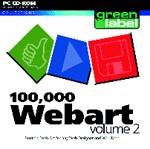 100,000 Webart Vol.2