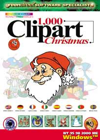 1000 Clipart Christmas box