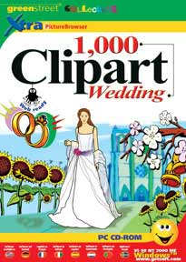 Greenstreet 1000 Clipart Wedding