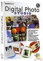 Digital Photo Studio