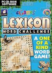 Lexicon eGame box