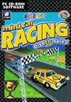 Mini Car Racing eGame box