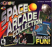 Space Arcade Collection