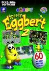Speedy Eggbert 2 eGame box