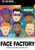 Face Factory box