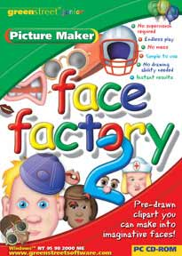 Face Factory 2 box