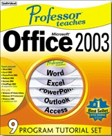 Office 2003 Suite box