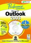 Outlook 2003 box