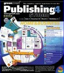 Publishing Studio Edition 4 box