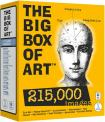 Hemera Big Box of Art   (MAC) box
