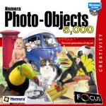 Hemera Photo Objects 5,000 box