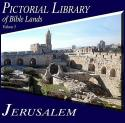 Pictorial Library of Bible Lands Volume 3 - Jerusalem box