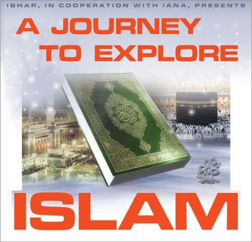 Journey to Explore Islam box