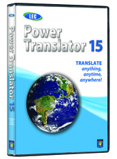LEC Power Translator 17 Euro box