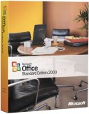 Office Standard 2003 box